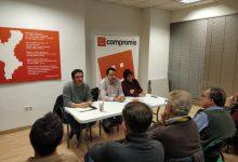 Compromís considera prioritària l'autonomia pressupostària dels municipis per a respondre a la crisi Covid-19