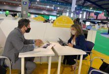 Benicàssim capta noves idees sostenibles i intel·ligents en Greencities