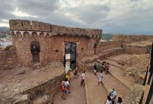 Onda supera a l'agost els visitants al castell respecte a 2019 gràcies al turisme de proximitat
