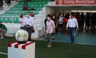 Onda incrementa un 15% las ayudas a los clubes deportivos hasta los 380.000 euros
