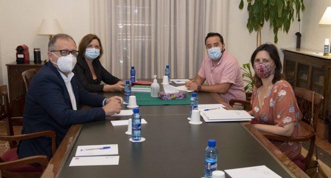 Consell i Diputació de Castelló organitzen unes jornades per al foment de la transparència