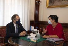 """Martí demana a l'oposició """"responsabilitat i unitat"""" per a consensuar els pressupostos per a 2021 que reactiven la província"""