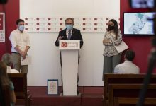 """El Pla Director de l'Aigua de la Diputació de Castelló garantirà un proveïment sostenible """"estable i continuat"""" a llarg termini"""