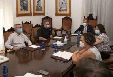 El ple de la Diputació aprova l'avançament de 196.210 euros per a la redacció del projecte bàsic de rehabilitació del santuari de Penyagolosa