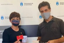 L'Ajuntament de la Vall d'Uixó signa un conveni amb el Centre Delàs d'Estudis per la Pau