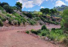 La Guardia Civil rescata dos senderistas perdidos en Benicàssim