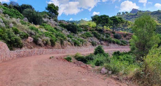 Castelló celebrarà el el Dia Europeu dels parcs naturals amb una ruta de senderisme al Desert de les Palmes