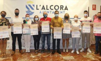 L'Alcora: nou membre de la Xarxa Mundial de Ciutats de l'Aprenentatge de la UNESCO