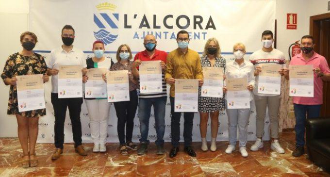 L'Alcora: nuevo miembro de la Red Mundial de Ciudades del Aprendizaje de la UNESCO