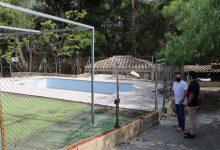 L'Alcora recuperarà la piscina del paratge de Sant Vicent després de huit anys tancada