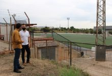 El camp de futbol de L'Alcora serà accessible
