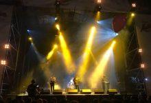 Cancel·lat i sense data de retorn el SanSan Festival