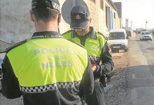 Nules ofereix la seua Policia Local a Sanitat per a controlar les quarantenes