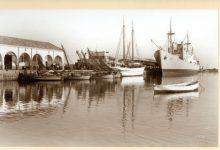 """L'exposició d'Enric Safont """"El Port: 1947-1970"""" s'inaugurarà divendres que ve a Borriana"""