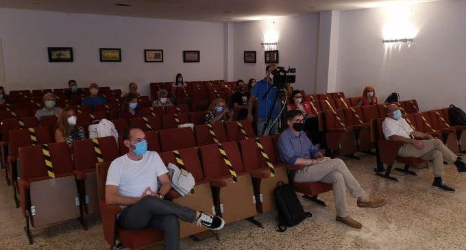 L'Ajuntament de la Vall d'Uixó celebra una jornada informativa i participativa sobre el Pla Local de Residus