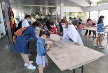 Onda celebra el Dia Mundial del Turisme amb tallers i activitats sobre la tradició ceràmica
