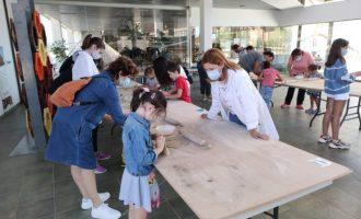 Onda celebra el Día Mundial del Turismo con talleres y actividades sobre la tradición cerámica