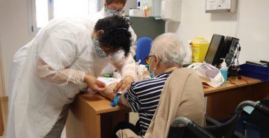 Sin nuevas defunciones por COVID tras dos meses de restricciones para frenar la pandemia en Castellón