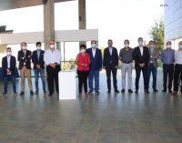 El Museu del Taulell 'Manolo Safont' d'Onda rep els projectes premiats en la 44 edició dels Alfa d'Or