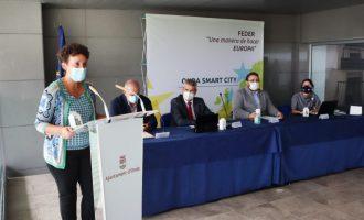 Onda presenta su proyecto de ciudad inteligente y se consolida como referente nacional de innovación pública