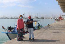 Borriana presenta al·legacions al govern per a protegir la pesca artesanal davant la seua possible extinció