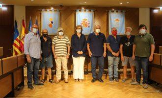 Els borrianencs Planelles i Canós donaran nom els pròxims dies als camps de futbol municipals