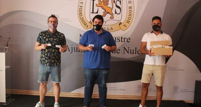"""Més de vuitanta establiments de Nules participen en la campanya turística """"Sud de Castelló Mediterrani a un pas"""""""