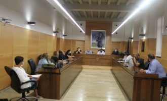 Once municipios de la Plana Baixa estudian crear una mancomunidad para ofrecer servicios sociales en común