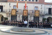 Nules reivindica el treball de la Policia Local i Protecció Civil durant la pandèmia