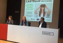 La Casa de la Cultura de Castelló avança en la seua transformació a Centre d'Envelliment Actiu i Saludable