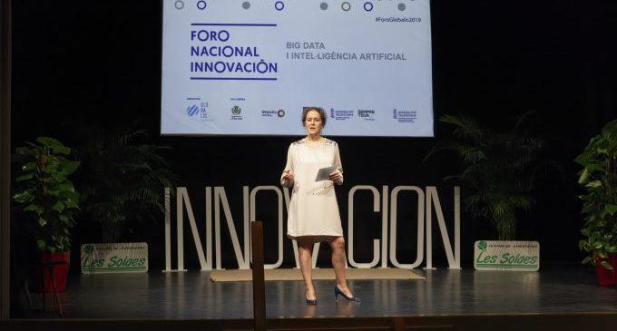Obertes les inscripcions per al VIII Fòrum Nacional d'Innovació: Ciutats i Pobles Intel·ligents organitzat per Globalis