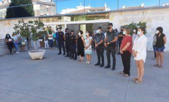 La Junta Local de Seguretat d'Almenara prepara l'operatiu per a la campanya citrícola