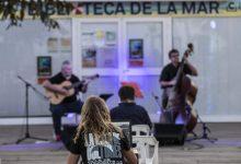 El trio Udiva tanca la primera edició de La Mar de Cultures amb actuacions a Torreblanca, Almassora i Almenara