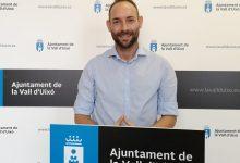 L'Ajuntament de la Vall d'Uixó rep una subvenció de 14.000 € per a promocionar el comerç local