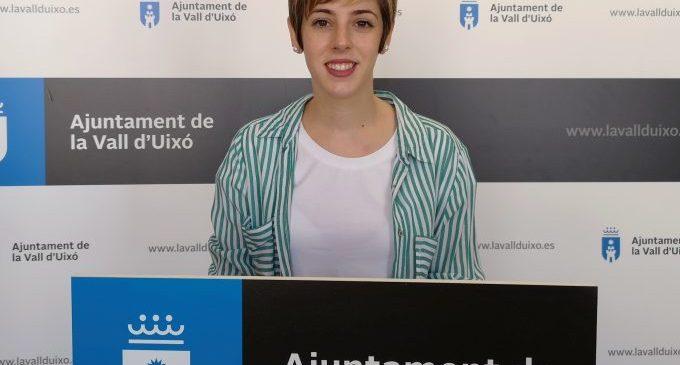 L'Ajuntament de la Vall d'Uixó obri la matrícula per als Centres Joves i d'Esplai