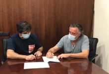Compromís y Veïns de Borriol suscriben un acuerdo de gobierno para aportar estabilidad en el pueblo