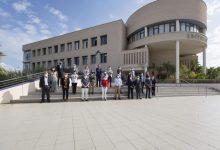 La campanya 'Som UJI contra COVID' recapta 73.200 euros
