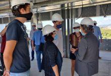 La residència de Vinaròs serà una realitat durant el primer trimestre del 2021