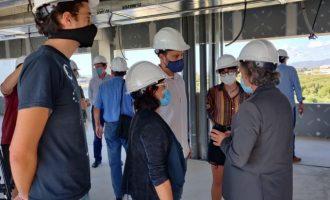 La residencia de Vinaròs será una realidad durante el primer trimestre del 2021
