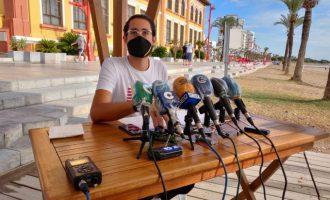 Vinaròs consigue una ocupación turística por encima del 71%