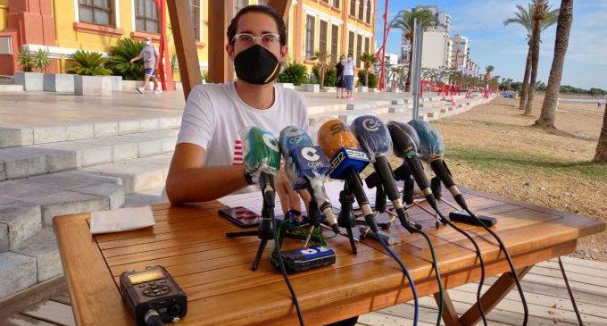 Vinaròs aconsegueix una ocupació turística per sobre del 71%