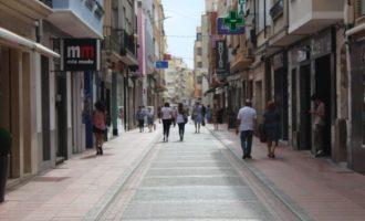 Borriana reuneix 122 sol·licituds per a les ajudes de suport al teixit empresarial