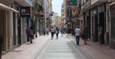 Sanitat identifica casi un centenar de contagios el último fin de semana de Pascua en Castellón