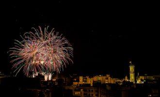 Varios pueblos de Castellón arrancan sus fiestas locales este fin de semana