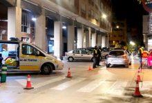 La Policia Local imposa 66 denúncies en 2021 per incumplir les mesures per a contindre la covid-19