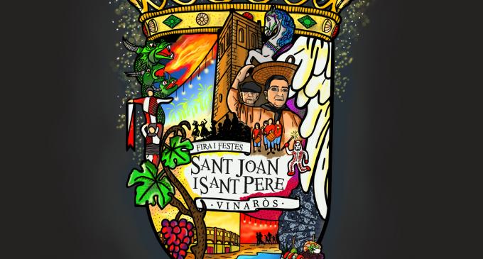 La Fira i Festes de Sant Joan i Sant Pere de Vinaròs ha aconseguit la distinció d'Interés Turístic Provincial