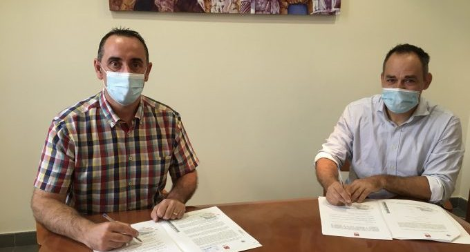 La Diputació subvenciona amb 3.500 euros les despeses de l'Associació Unitat Canina de Cerca i Rescat de Castelló