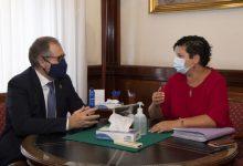 La Diputación  transferirá 160.000 euros a los ayuntamientos de menos de 6.000 habitantes  para ayudar a las familias afectadas por la crisis de la Covid-19