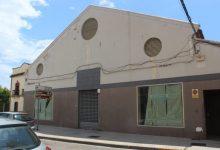 Burriana licita las obras de acondicionamiento del Centro de Atención Temprana comarcal