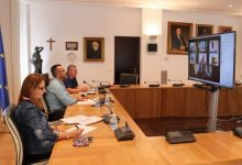 Vila-real retrà homenatge a les víctimes i col·lectius que lluiten contra el coronavirus en les seues festes fundacionals